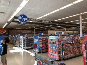 Sevan manages pilot program to co-brand Walgreens and Kroger
