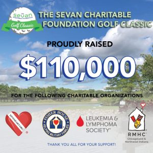 Amount Golf Classic Raised